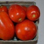 Tomatoes - Amish Paste