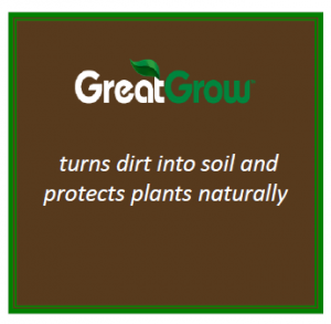 Great Grow Soil Amendment