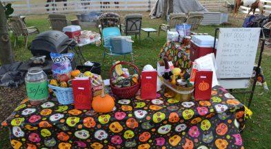 Food For Ghana Fundraiser II