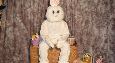 JOMM Annual Easter Egg Hunt – Donations needed