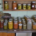 Amish Canned Goods